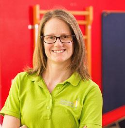 Team: Hannah Späth