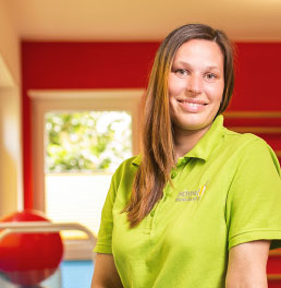 Team: Melanie Kühne