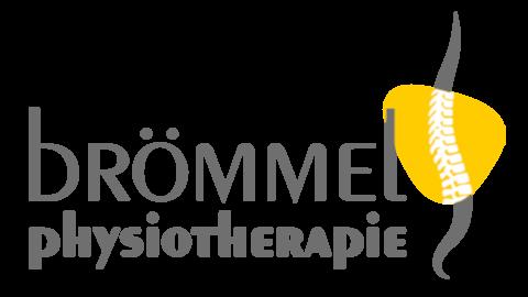 Brömmel: Logo